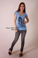 Tp. Hồ Chí Minh: Cung cấp sỉ quần áo giá mềm dành cho khách lấy hàng nguyên lô, nguyên kiện CL1460380