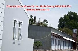Cần Bán Phòng Trọ, 1,45 Tỷ, 5 x 32 m, Dt 743, Dĩ An, Bình Dương LH 0984893879