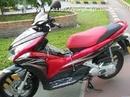 Tp. Đà Nẵng: Cần bán xe Honda Air Blade SPORT màu đỏ đen, còn mới 99% CL1420739