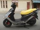 Tp. Hồ Chí Minh: Cần bán xe tay ga kimco jockey 125cc bstp , xe máy rin mới đẹp chạy bền CL1420739