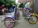 Tp. Hồ Chí Minh: bán xe xich lo tre em, xuong xe xich lo tre em inox tại tphcm ,xe xích lô trẻ em RSCL1636227