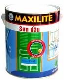Tp. Hồ Chí Minh: Đại lý sơn dầu Maxilite cho bề mặt gỗ và kim loại 0902 619 788 CL1369372
