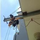 Tp. Hà Nội: tời cáp điện 1 pha, tời cáp điện nâng hạ hàng hóa CL1358541P7