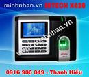 Tp. Hồ Chí Minh: máy chấm công vân tay Hitech X628 giá rẻ nhất-siêu cạnh tranh RSCL1129409