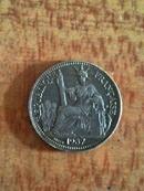 Tp. Hồ Chí Minh: 10 cent republique francaise 1937 CL1650202P7