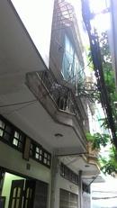 Tp. Hà Nội: Bán nhà trong ngõ 203 Kim Ngưu, Hai Bà Trưng, Hà Nội, hướng Tây Bắc CL1422105