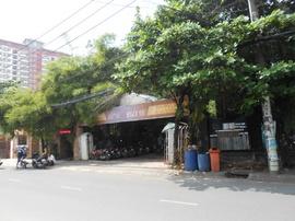 Bán nhà mặt tiền đường quang trung, hiệp phú, quận 9, dt 913m2