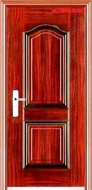 Tp. Hà Nội: Cửa thép an toàn vân gỗ giá rẻ CL1664168