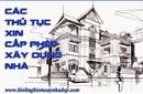 Bình Dương: Chuyên làm giấy phép xây dựng nhà đất tại Dĩ An, Thuận An, Bình Dương 0984893879 CL1164142
