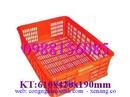 Tp. Cần Thơ: Thùng nhựa bít, thùng nhựa đan lưới, thùng nhựa trong có bánh xe giá tốt nhất CAT247_279P9