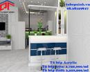 Tp. Hồ Chí Minh: Tủ bếp đẹp, tủ bếp Acrylic PT1 nhà anh Phong. 0838159637 CL1218070