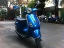 Tp. Hồ Chí Minh: Bán Vespa LX 2009 màu xanh. xe ít sử dụng còn rất mới RSCL1070111