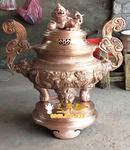 Tp. Hà Nội: Đồ thờ cúng bằng đồng - Đỉnh đồng - Lư hương đồng - Đồ đồng CL1426114