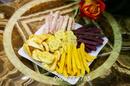 Tp. Hồ Chí Minh: Trái cây sấy khô, mít sấy giòn ngon ngọt, mít nghệ sấy 185k/ ký CL1427043