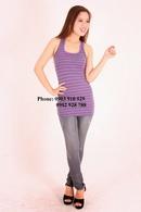 Tp. Hồ Chí Minh: Bán sỉ quần jeans nữ giá rẻ 95k CL1585265