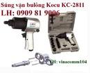Tp. Hồ Chí Minh: Súng máy vặn ốc xiết mở bu lông bằng khí nén giá rẻ RSCL1701035
