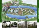 Tp. Hà Nội: Bán chung cư HH3 Linh Đàm, căn hộ 2 phòng ngủ ban công Đông Nam. CL1440461