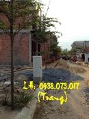 Tp. Hồ Chí Minh: Bán đất thổ cư giá rẻ 368tr/ nền MT Nguyễn Hữu Thọ nd, xây tự do CL1428500