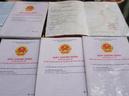 Tp. Hồ Chí Minh: Đất nền Q8 –cơ sở hạ tầng đã hoàn thiện - kdc sầm uất - XD tự do – NH hỗ trợ 70% CL1428500