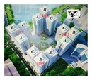 Tp. Hà Nội: Căn hộ 2 PN chung cư HH3 Linh Đàm giá rẻ nhất thị trường RSCL1171484