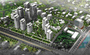 Tp. Hà Nội: CC Ct5-6 nhà ở xã hội bộ QP - KDT Sông Hồng Eco City, Tứ Hiệp CL1440461
