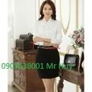Tp. Hồ Chí Minh: Aó sơ mi may rẻ nhất tai Thiên Nam CL1430068