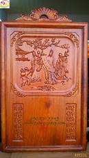 Tp. Hồ Chí Minh: Khung hình lịch bằng gỗ (KH101 - KH102) CL1429931