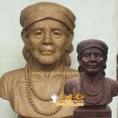 Tp. Hà Nội: Điêu khắc, tạc tượng, điêu khắc chân dung, đúc tượng chân dung, tượng chân dung CL1429931