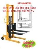 Tp. Hồ Chí Minh: Xe nâng tay cao 1. 5t cao 2. 5m-giá cạnh tranh toàn quốc CL1506228