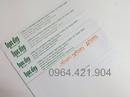 Tp. Hà Nội: Địa chỉ in phong bì uy tín, giá rẻ 0964421904 RSCL1125884