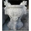 Tp. Hồ Chí Minh: Lư hương đá trạm rồng đá cẩm thạch CL1660600