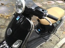 Tp. Hồ Chí Minh: Cần bán Piaggio LX125ie đời 2011 màu đen, xe còn rất mới RSCL1088982