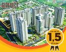 Tp. Hồ Chí Minh: nhiều tiện ích vượt trội, là căn hộ cao cấp Giá chỉ 1 tỷ 6 CL1431951