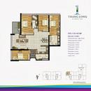 Tp. Hà Nội: Chỉ với 40 triệu/ m2 sở hữu ngay căn hộ căn hộ thăng long number one H. Từ Liêm CL1431951