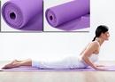 Tp. Hồ Chí Minh: thảm tập Yoga giá rẻ CL1435914