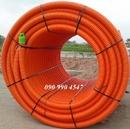 Tp. Hà Nội: Ống nhựa xoắn HDPE Φ40/ 50 - ống nhựa gân xoắn CL1073411P11