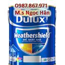 Tp. Hồ Chí Minh: Bán Sơn Dulux weathershield, sơn nước ngoại thất cao cấp 0987 867 971 CL1369372