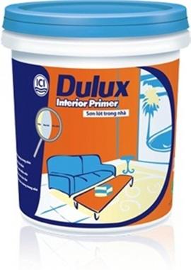 Nhà phân phối sơn Dulux
