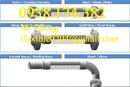 Tp. Đà Nẵng: ống mềm inox mặt bích RSCL1656719
