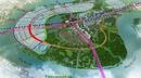 Tp. Hồ Chí Minh: khu đô thị thủ thiêm quận 2 CL1436455