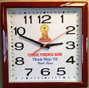 Quảng Nam: in quảng cáo trên đồng hồ CL1700277