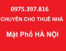 Tp. Hà Nội: Cho thuê nhà mặt phố Núi Trúc – Ba Đình vị trí đẹp giá thuê phù hợp KD. RSCL1106613