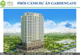 Bán căn hộ GardenGate gần sân bay quận Phú Nhuận