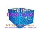 Tp. Hồ Chí Minh: Sóng nhựa đan lưới, thùng nhựa công nghiệp giá rẻ CAT247_279P9