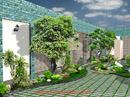 Tp. Hà Nội: làm đẹp vườn nhà biệt thự, thi công cảnh quan, sân vườn, tiểu cảnh RSCL1199225