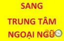 Tp. Hồ Chí Minh: Sang Trung Tâm Ngoại Ngữ Quận Tân Phú CL1582839P8