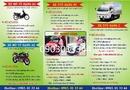 Tp. Hồ Chí Minh: Dang Ky Hoc Lai xe La Dau CL1028730