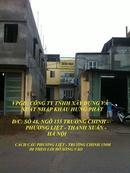 Tp. Hà Nội: Thiết kế thi công, mua bán thanh lý tủ nhôm kính CL1696891