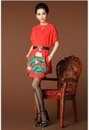 Tp. Hà Nội: Đầm đai lưng giấu bụng 4 CL1698799