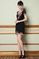 Tp. Hà Nội: Đầm thiết kế trẻ giấu bụng cho người béo 4 CL1698799